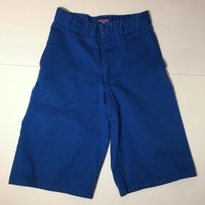 Blue Dickie Shorts 12 Regular